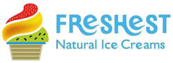 Freshest Natural Ice Creams